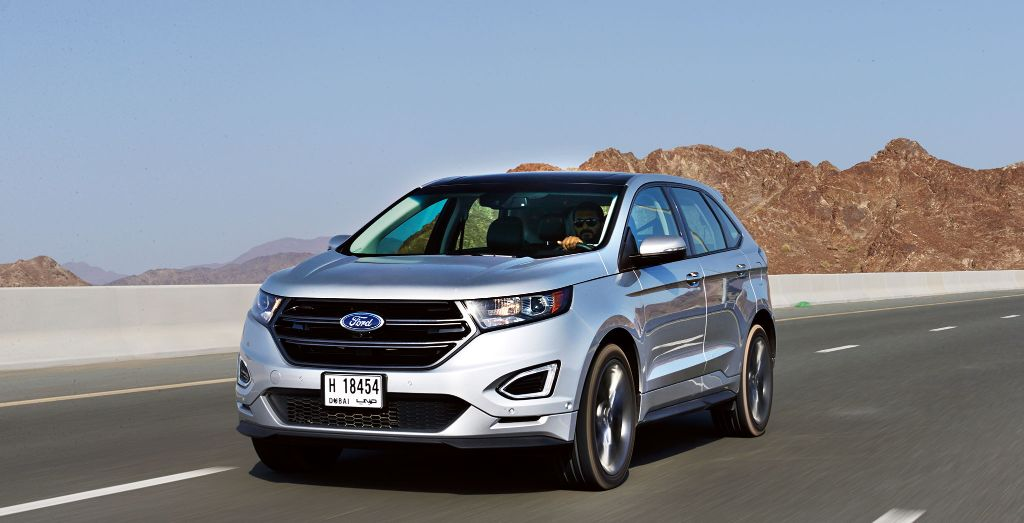 2016 ford edge sport review wheels. Black Bedroom Furniture Sets. Home Design Ideas