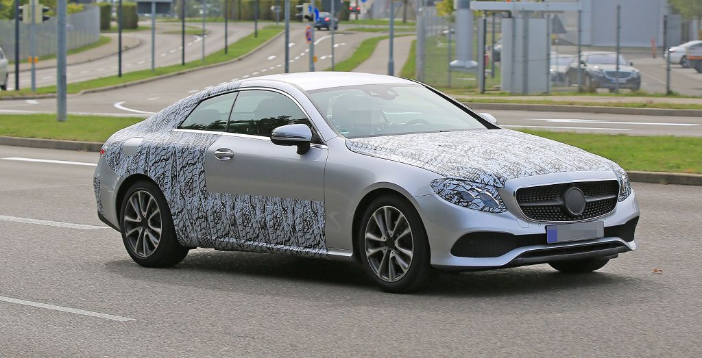 2018 genesis sport coupe.  coupe nextgen mercedes eclass coup spotted with 2018 genesis sport coupe