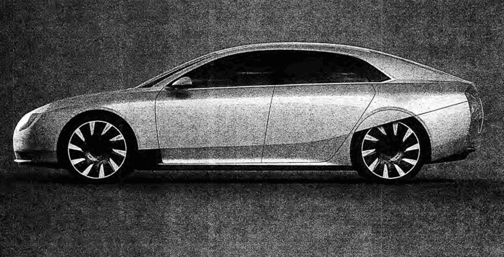 model x p100d