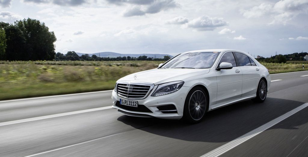 Mercedes benz to expand its engine line up in 2017 wheels for Mercedes benz line up