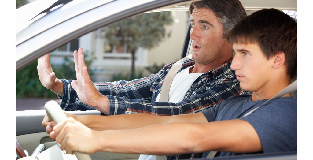 Five Ways To Immediately Fail Your Driving Test Wheels