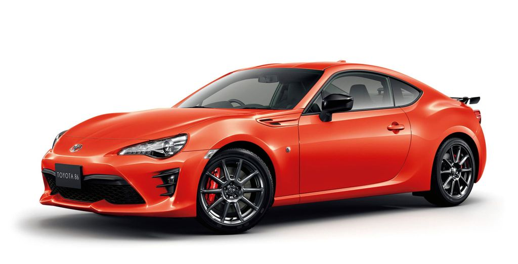 2018 toyota 86.  2018 a toyota 86 that you just canu0027t miss for 2018 toyota