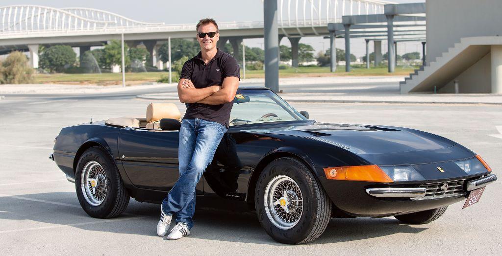 Classic corvette kit car for sale 14