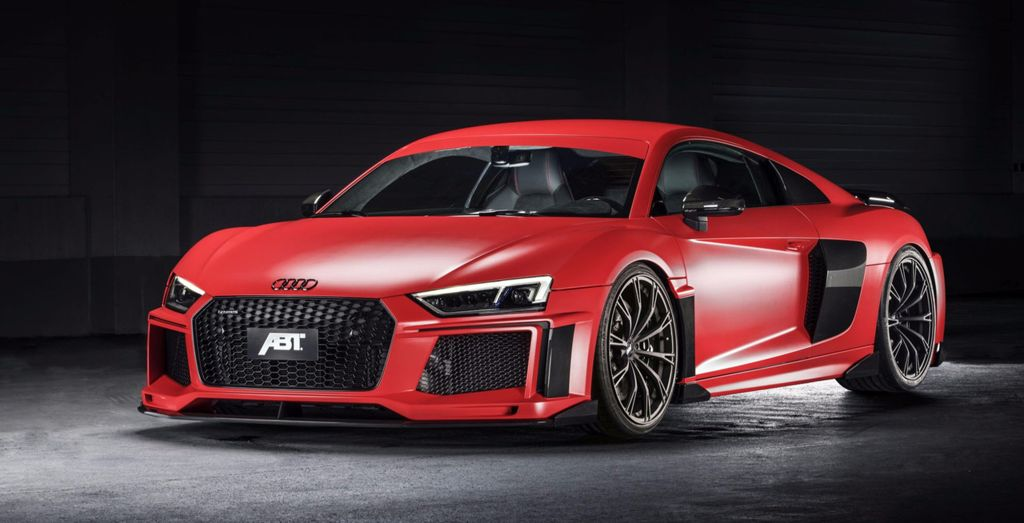 Abt gives r8 v10 plus shot in the arm wheels supplied publicscrutiny Choice Image