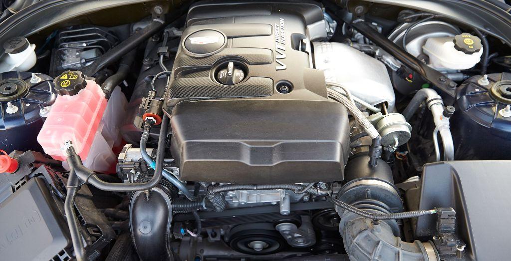 Cadillac ATS vs Jaguar XE vs Mercedes-Benz C-Class - Wheels