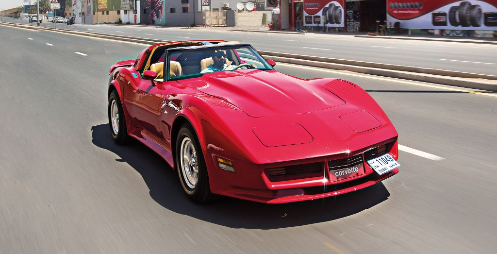 1982 Chevrolet Corvette C3 review - Wheels