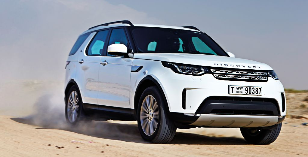 land discovery landrover rover japanese specifications reviews price