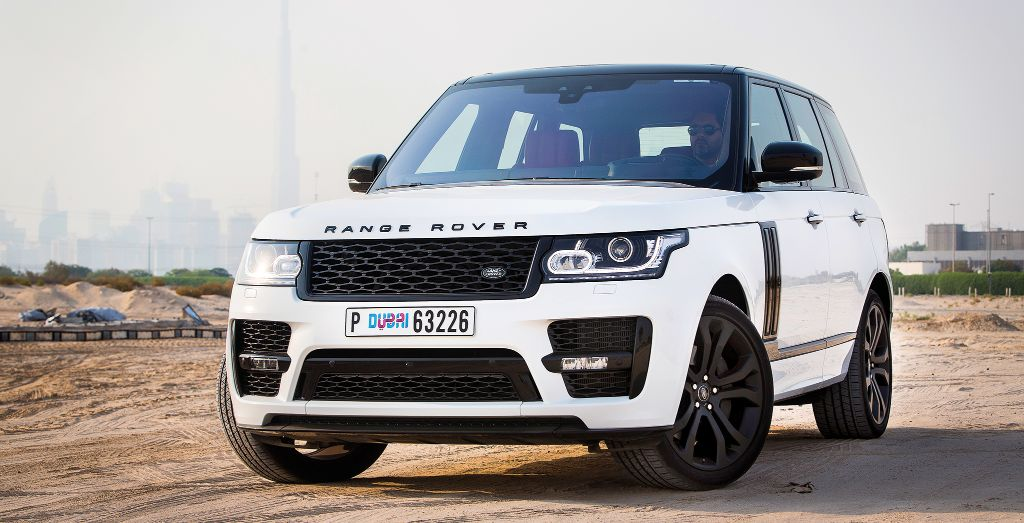 Range Rover Vogue Svo >> 2017 Range Rover Vogue SE review: The all-round superstar - Wheels