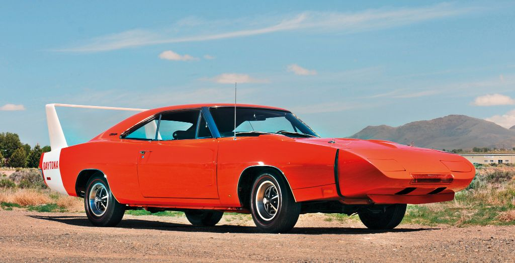 Dodge Durango Reviews >> 1969 Dodge Charger Daytona - Wheels