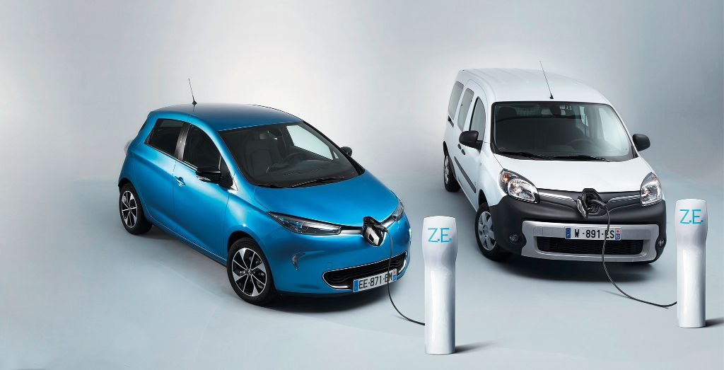 Renault, Nissan & Mitsubishi motors alliance: The future is electric