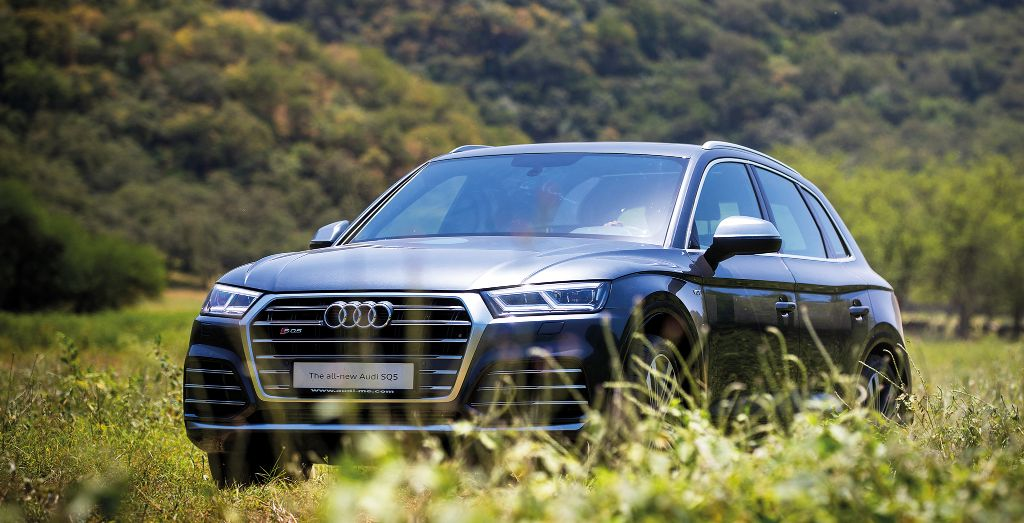 Audi Q Review The Q Starts Here Wheels - Audi q5 review