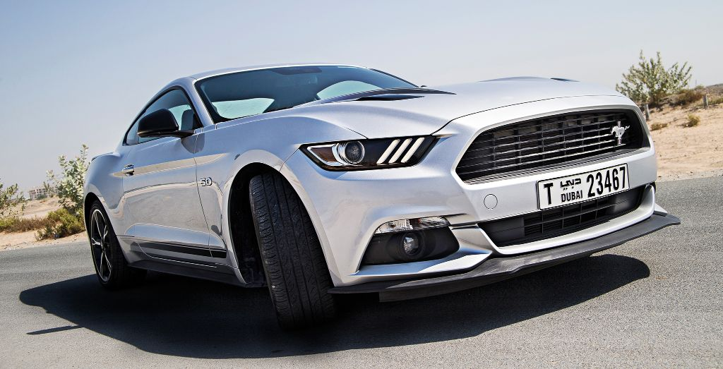 2017 ford mustang gt california special review california made it