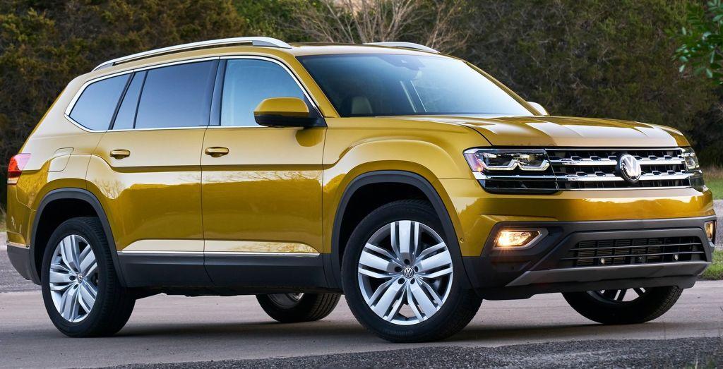2017 Dubai International Motor Show preview: Volkswagen ...