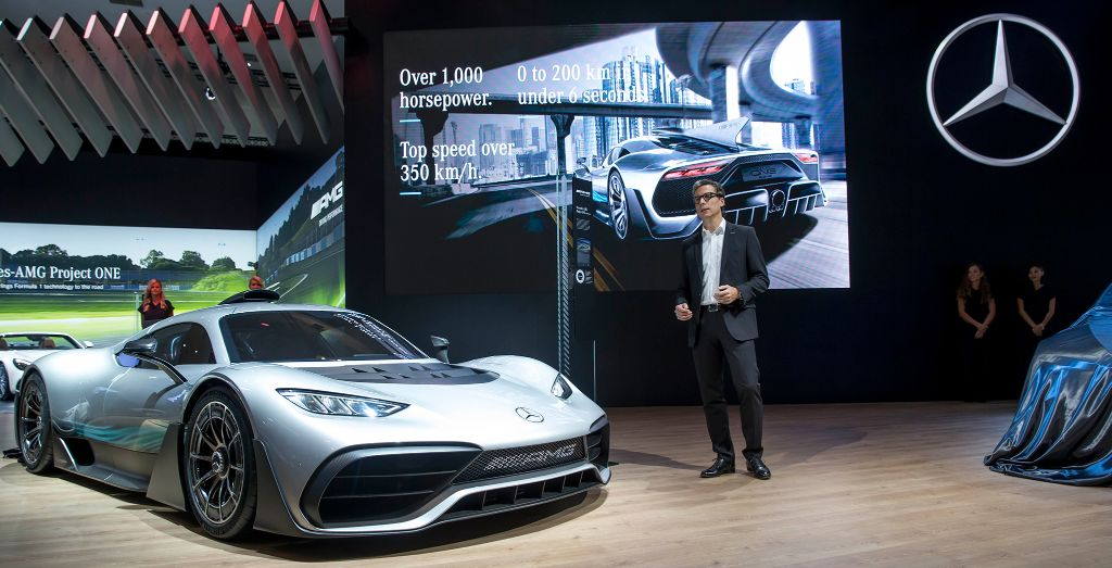 Dubai International Motor Show Opens Its Doors Wheels - Car show dubai