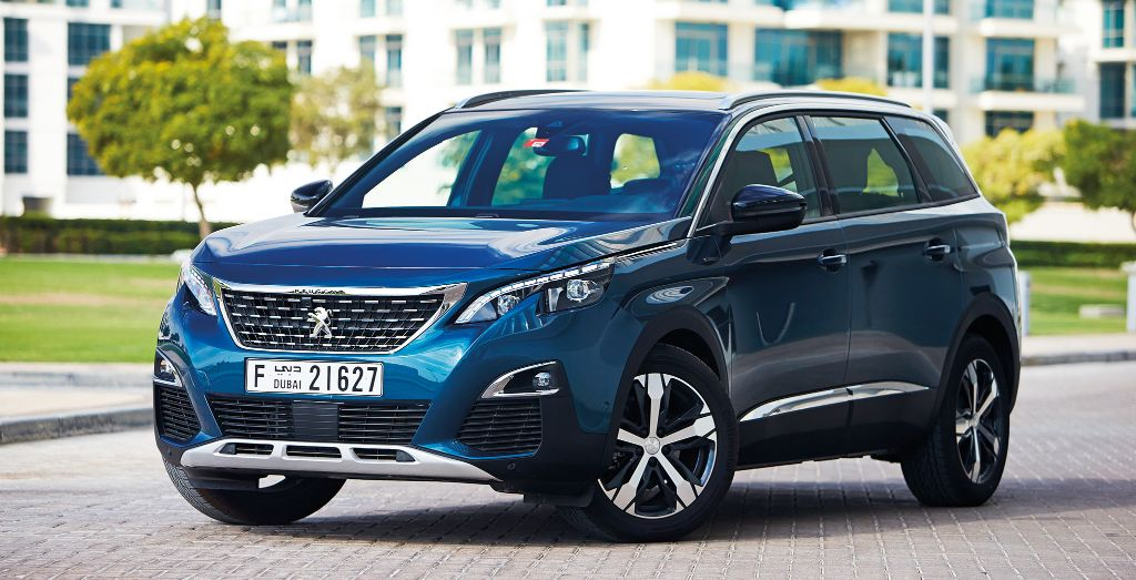 2018 peugeot 5008 gt line review change of heart wheels for Interior 5008 gt line