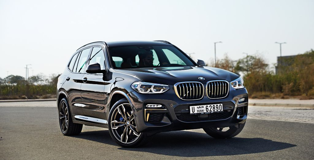 bmw x3 m40i review worthy of the badge wheels. Black Bedroom Furniture Sets. Home Design Ideas