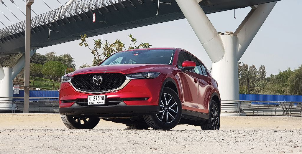 red suv awd fuel mazda crossover soul usa gt cx efficient vehicles