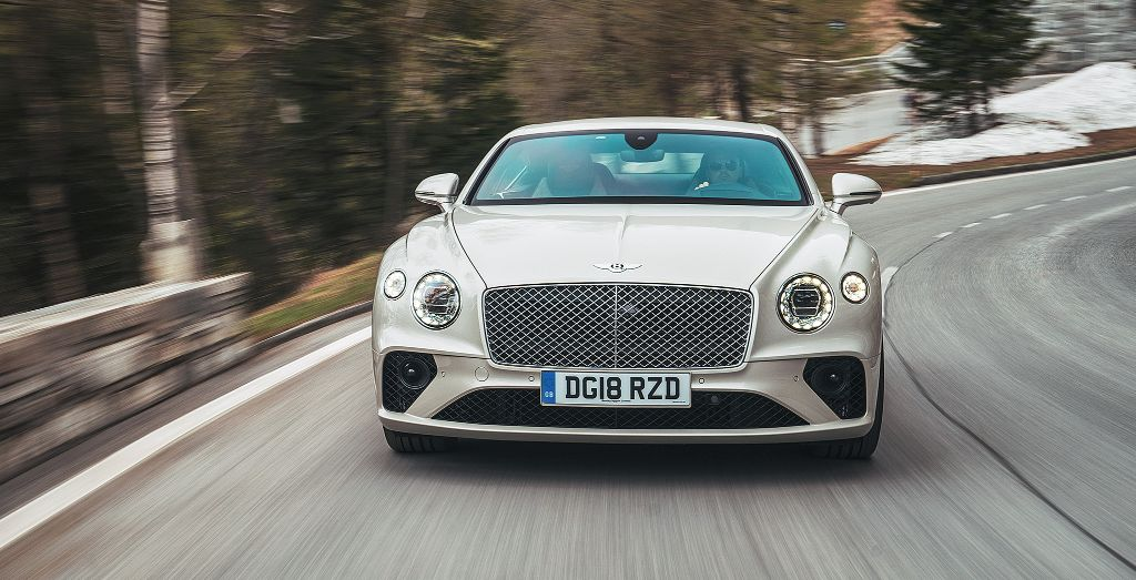 2019 bentley continental gt review continent crusher wheels rh wheels ae