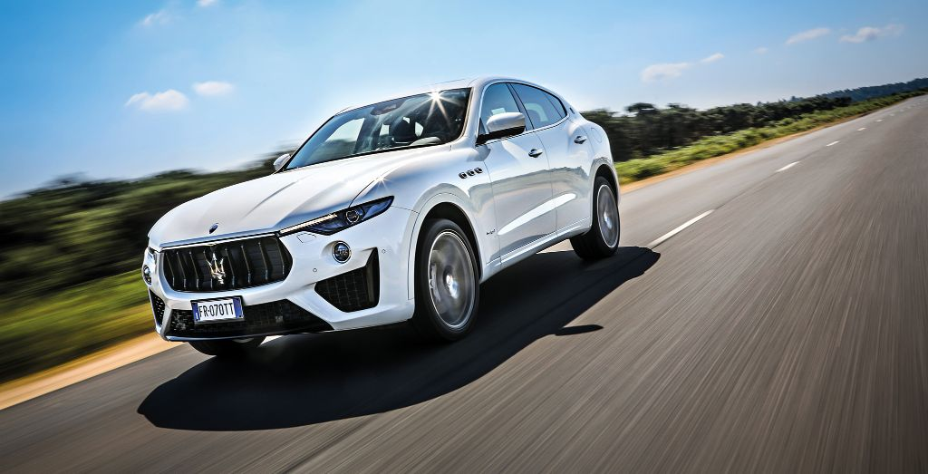 2019 maserati levante s gran sport review: a nip here, a tuck there
