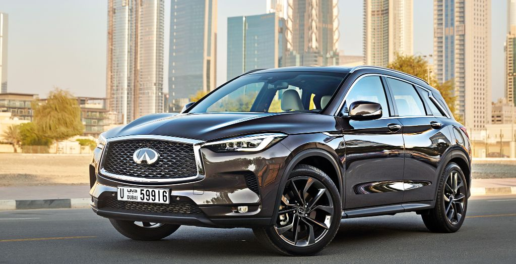 2019 infiniti qx50 review the power and the glory